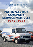 National Bus Company Service Vehicles 1972-1986