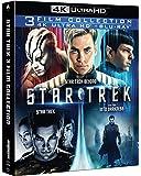 Star Trek 4K Collection (3 Blu-Ray 4K Ultra Hd+3 Blu-Ray)