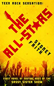 The All-Stars: Teen Rock Sensation