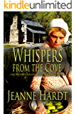 Whispers from the Cove (Smoky Mountain Secrets Saga Book 1)