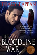 The Bloodline War (The Community Series Book 1) Kindle Edition