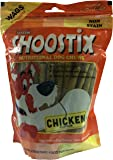 Choostix Chicken Dog Treat, 450g