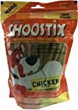 Choostix Chicken Dog Treat, 450g-Best-Popular-Product