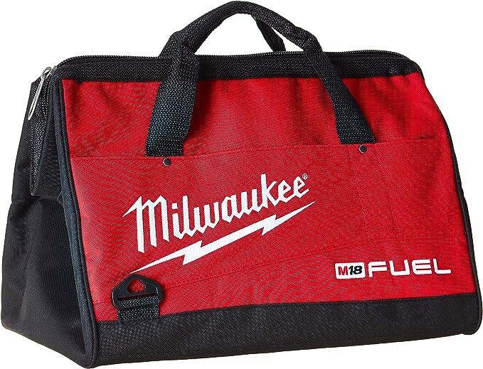 "Milwaukee Contractor Bag 16/"" x 10/"" x 11/"" 50-55-3560"
