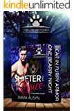 Shifter and Spice: A Clan Conroy Duology (Clan Conroy Brides Book 4)
