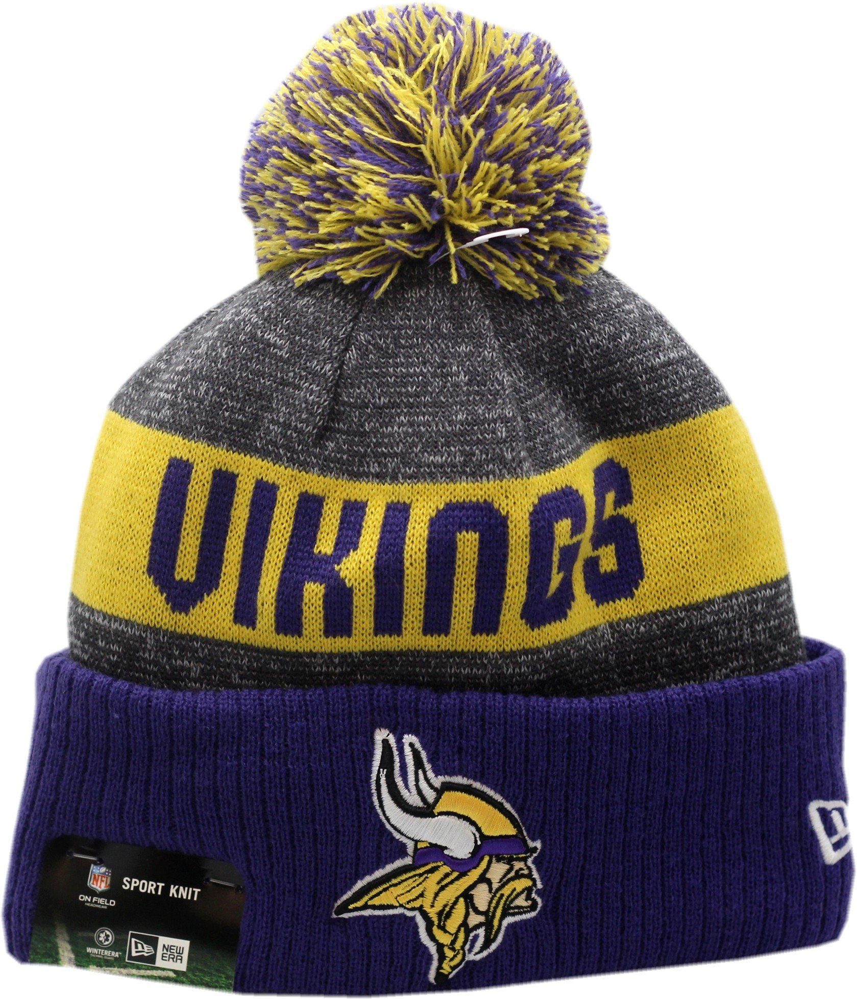 705acca1e where to buy minnesota vikings knit hat 07d81 ef423