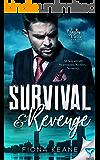 Survival & Revenge (Boston Latte Book 3)