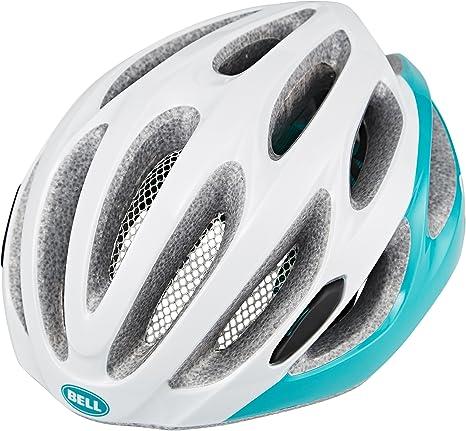 Bell Unisex - Casco de Bicicleta Tempo Joy Ride para Adultos ...