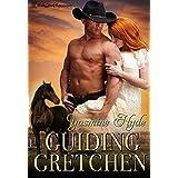 Guiding Gretchen (Grover Town Discipline Book 1)