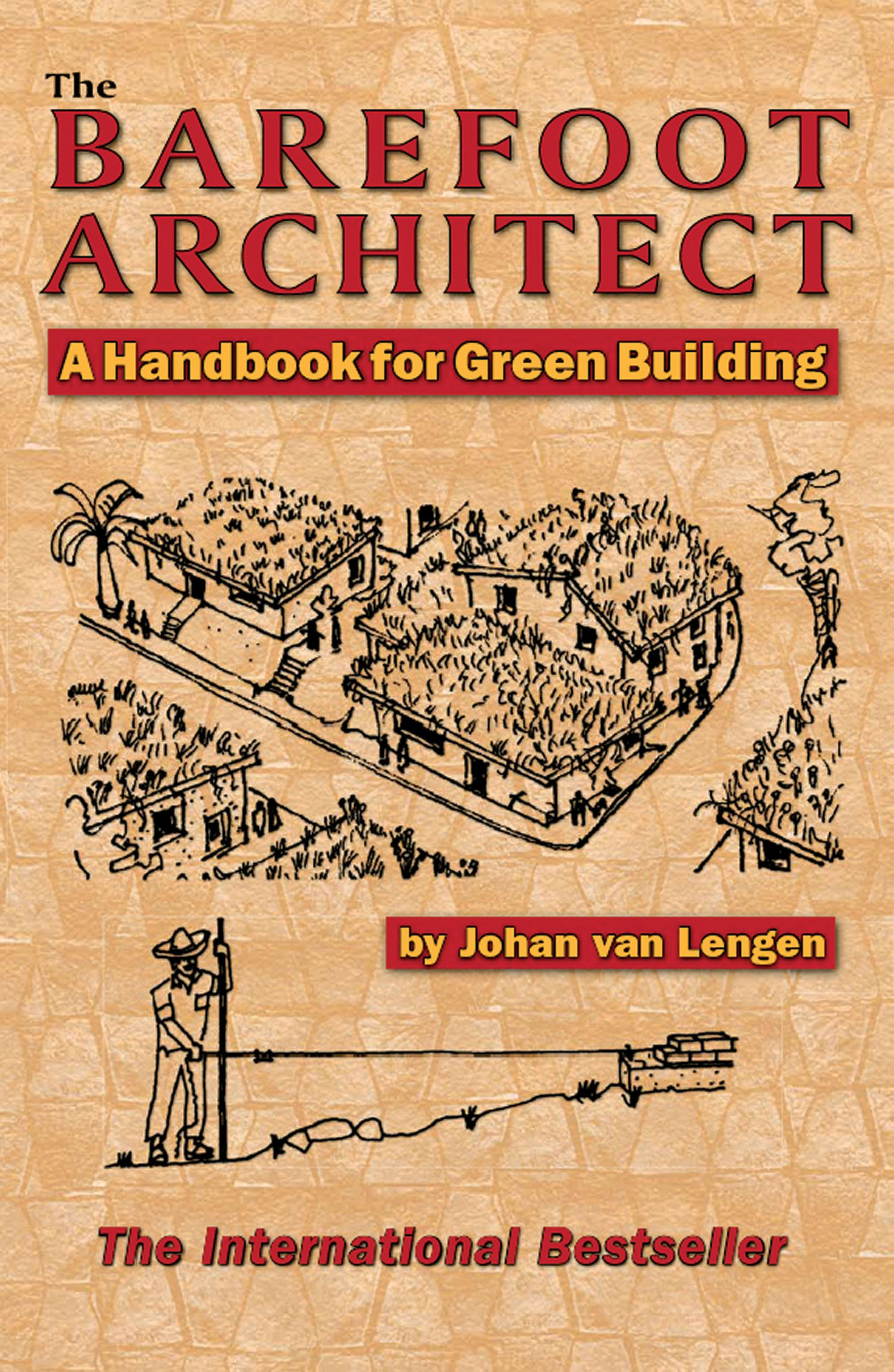 The Barefoot Architect by imusti