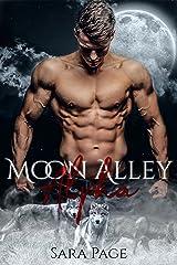Moon Alley Alpha: Complete Series Bundle Kindle Edition