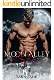 Moon Alley Alpha: Complete Series Bundle