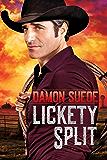 Lickety Split (English Edition)