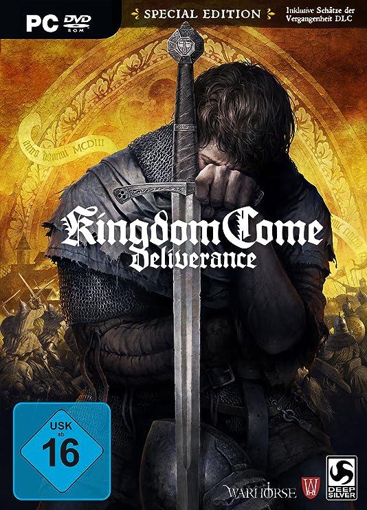 Kingdom Come: Deliverance [Importación alemana]: Amazon.es ...