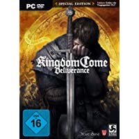Kingdom Come Deliverance Special Edition - PC