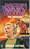 Doctor Who-The Romans (Doctor Who library)