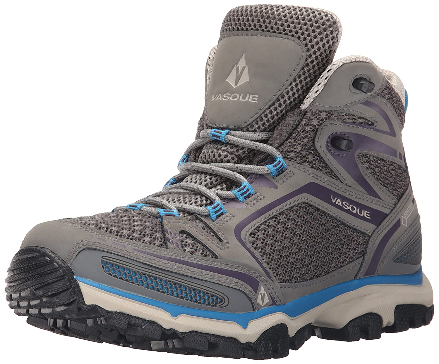 Vasque Women's Inhaler II Gore-Tex Hiking US|Moon Boot B00ZUY5FHY 11 B(M) US|Moon Hiking Mist/Plum e3fc74