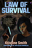 Law of Survival (The Jani Kilian Chronicles Book 3)