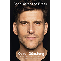 Back, After the Break (English Edition)