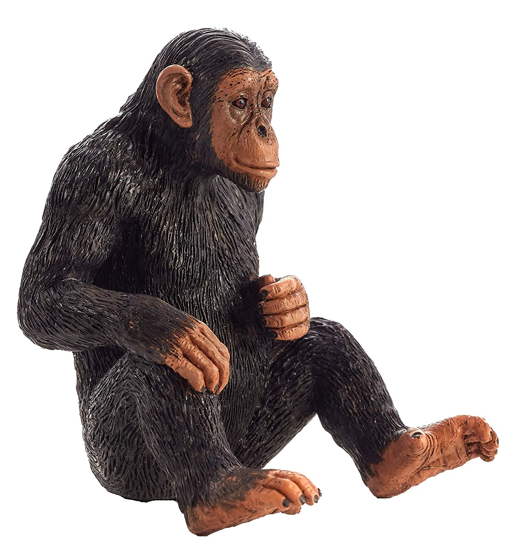 MOJO Chimpanzee Toy Figure 387265
