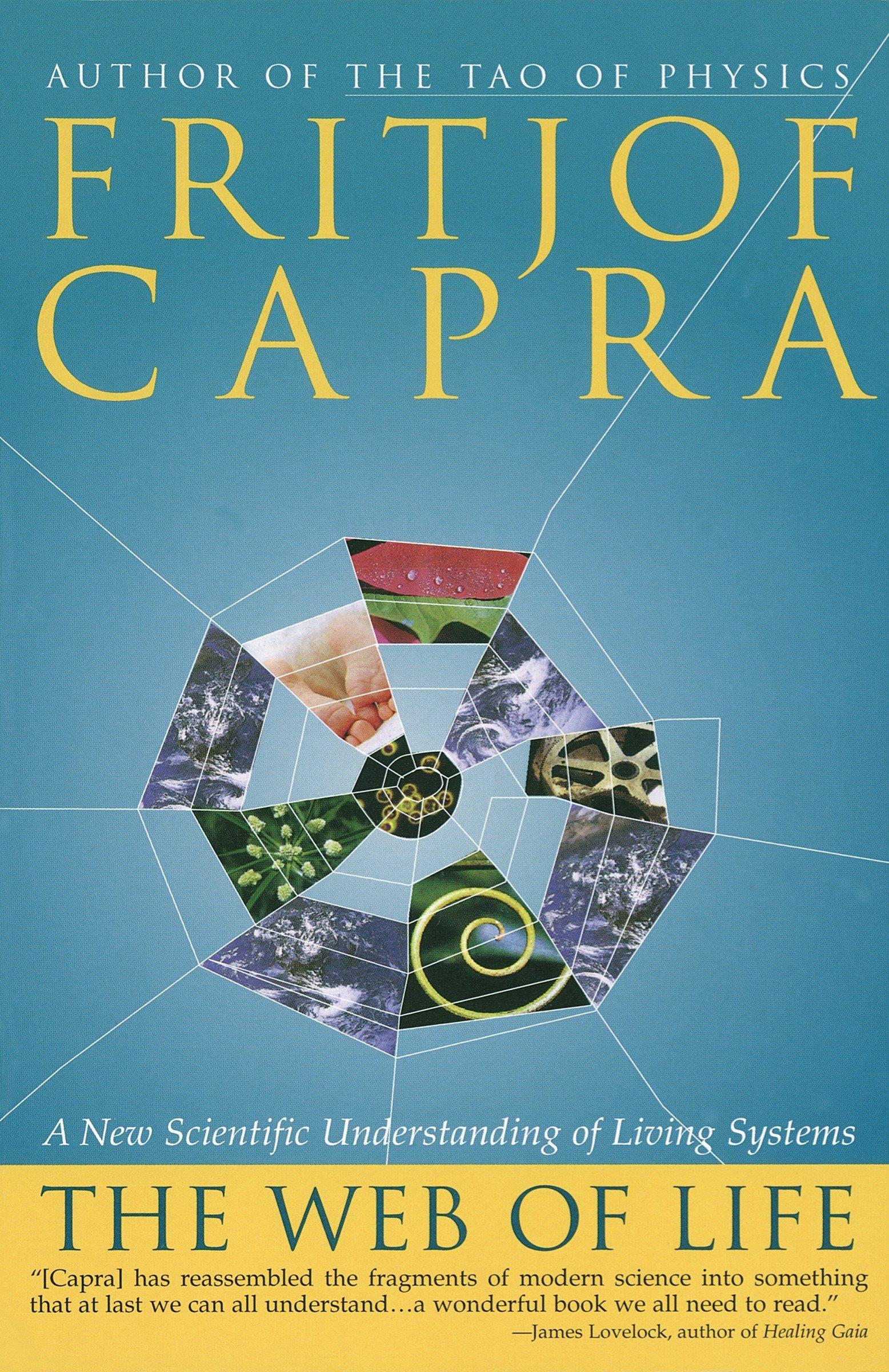 Web Of Life Capra Pdf