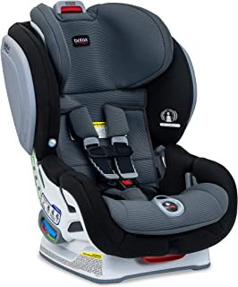 product image for Britax Advocate ClickTight Convertible Car Seat | 3 Layer Impact Protection - Rear & Forward Facing - 5 to 65 Pounds, SafeWash Fabric, Otto