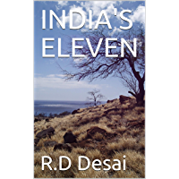 INDIA'S ELEVEN (English Edition)