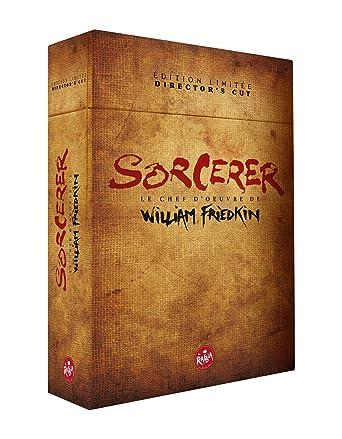 Sorcerer Le Convoi De La Peur Edition Ultime Mediabook Combo Blu Ray