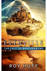 Everville: The Fall of Brackenbone Kindle Edition