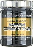 Scitec Ref.100794 Créatine Complément Alimentaire 150 Capsules - 176 g