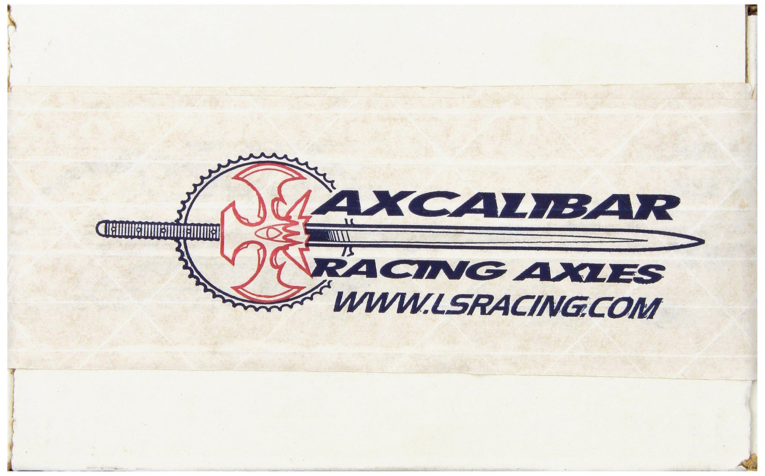 Lonestar Racing 11-161 Billet Aluminum Bearing Housing for Honda 250R/400EX