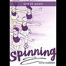 SPINNING Chapter Sampler