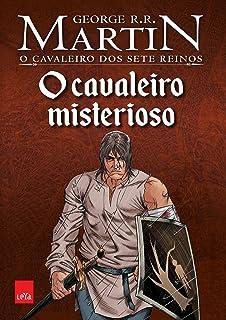 O Cavaleiro Misterioso
