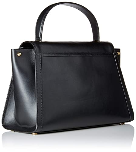 4bf1a918a7870b Michael Kors Womens Whitney Satchel Black (Black): Amazon.co.uk: Shoes &  Bags