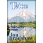 Teton (Shad Cain Book 7) (English Edition)