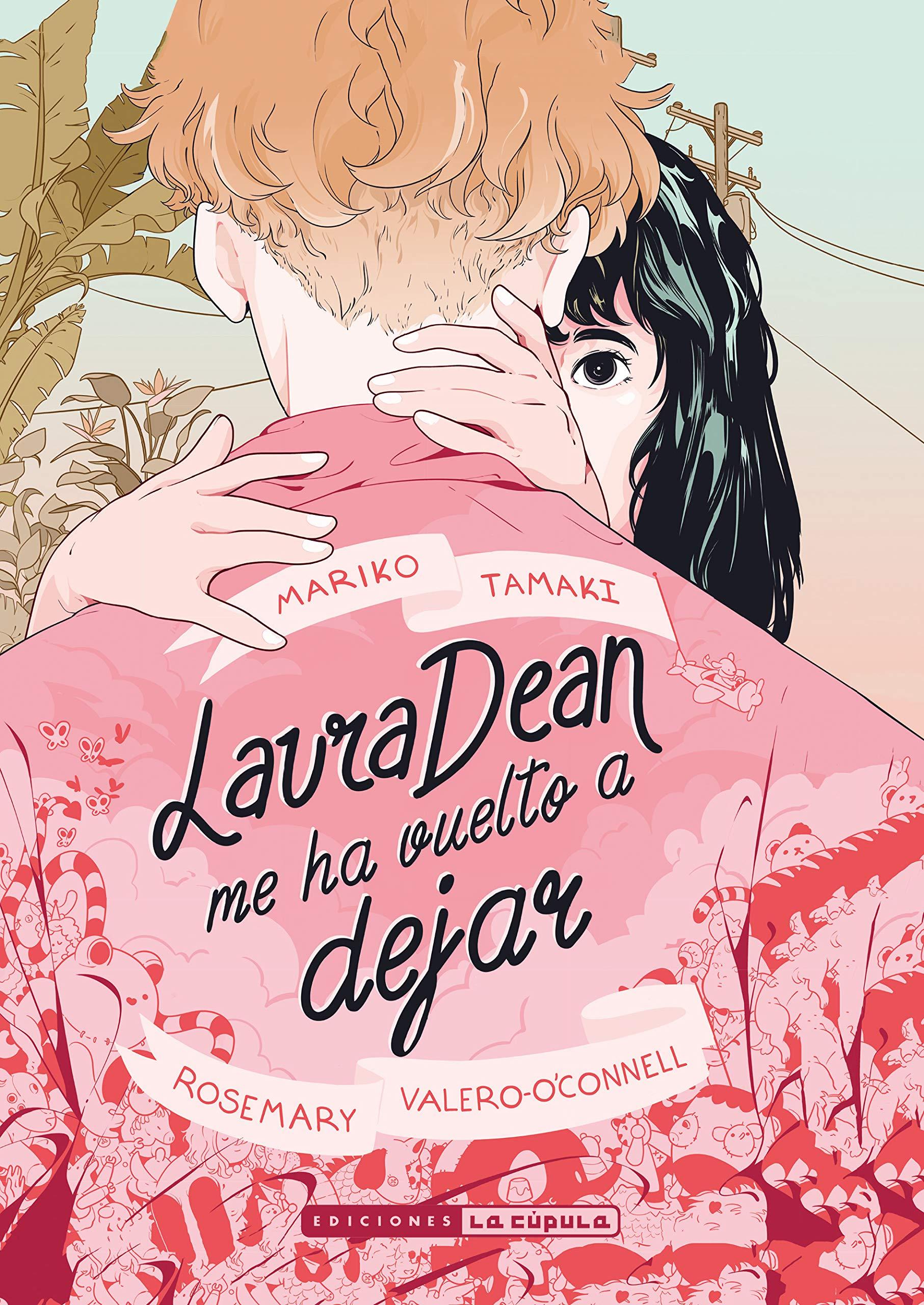 Laura Dean me ha vuelto a dejar