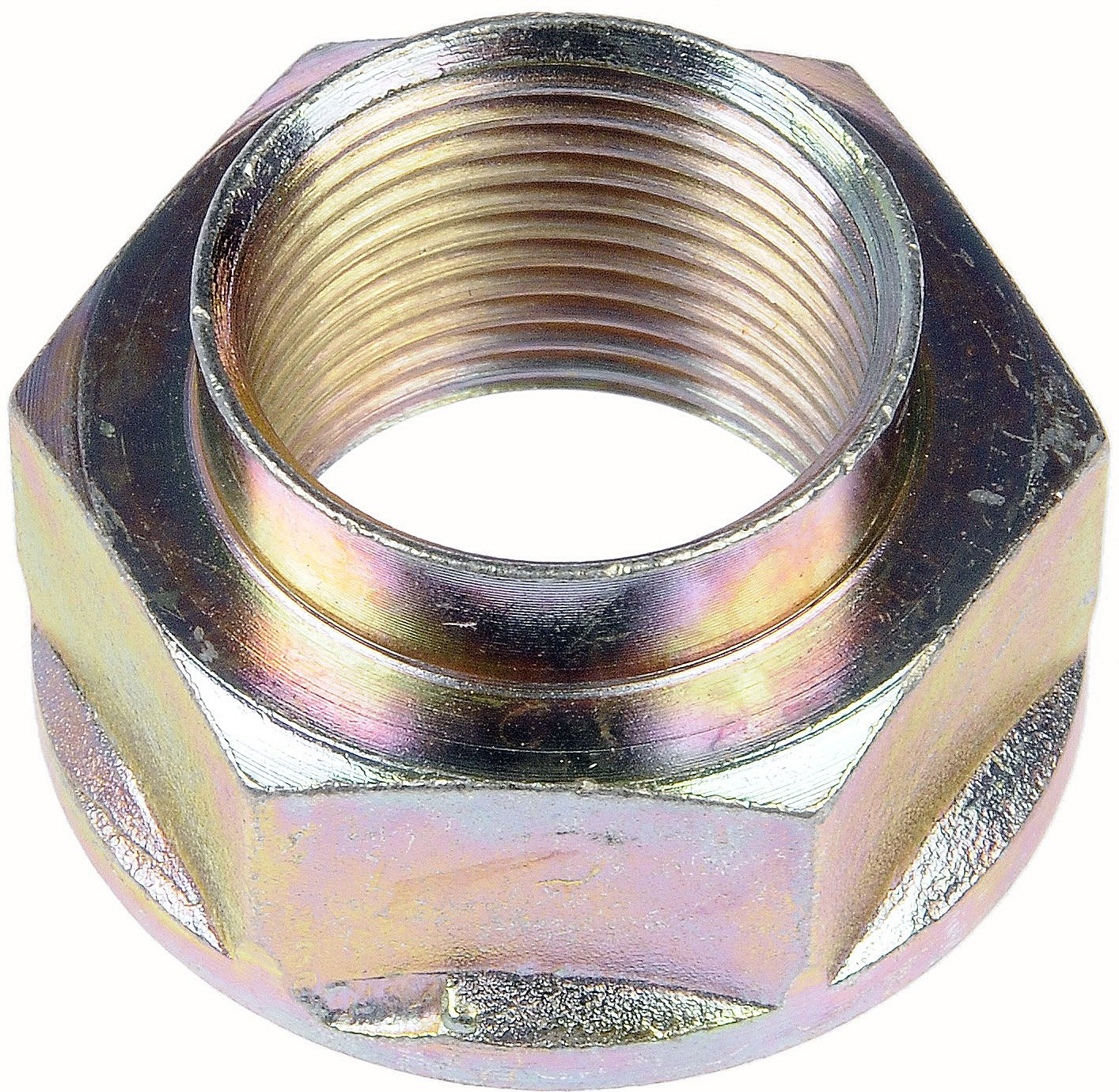 Dorman HELP! 05172 Spindle Lock Nut Kit Dorman - Autograde
