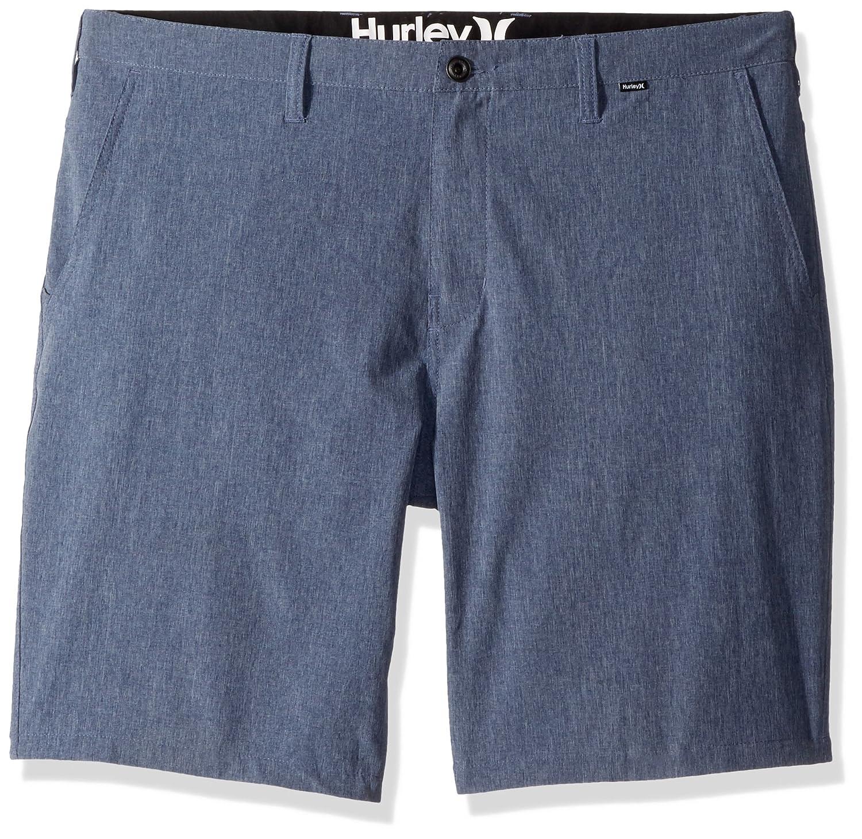 b57b5c77c6 Hurley Men's Phantom Boardwalk Short