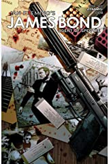 James Bond: Agent of Spectre #4 Kindle Edition