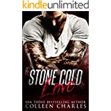 Stone Cold Love (Dangerous Futures Book 1)