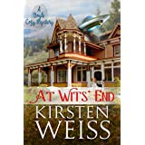 At Wits' End: A Doyle Cozy Mystery (A Wits' End Cozy Mystery Book 1)