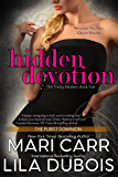 Hidden Devotion: A Trinity Masters Novel