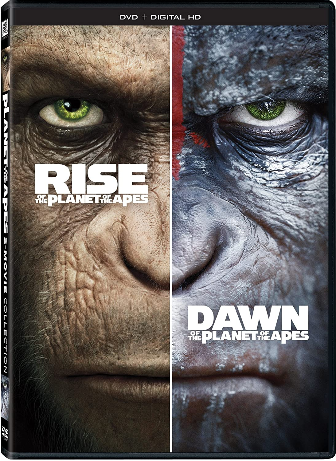 Amazon Com Rise Of The Planet Of The Apes Dawn Of The