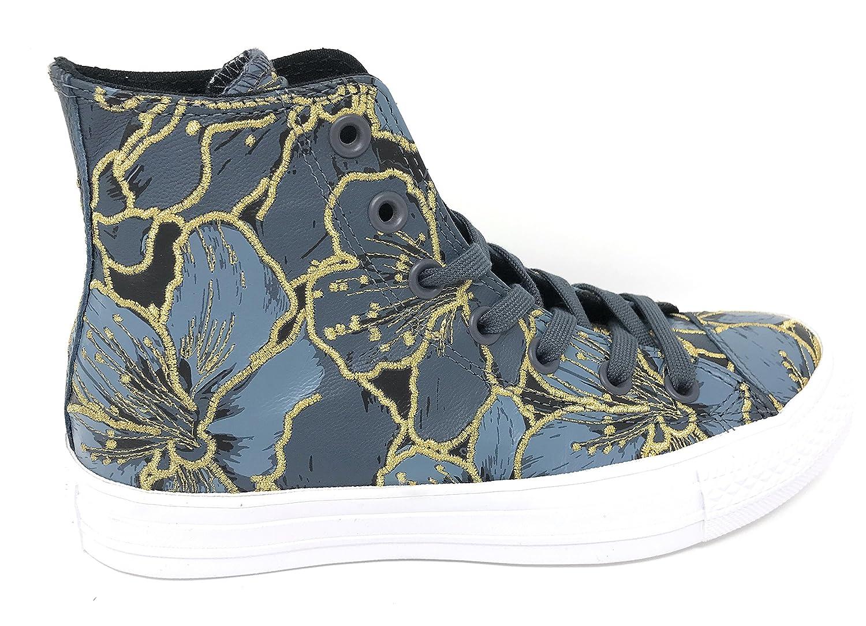 d4d58a3f6a58bd Converse ctas hi pat bo black flower athletic shoes womens fashion sneakers  jpg 1500x1083 Pat converse