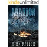 Abaddon: V Plague Book 17