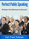 How To Make Speeches In Public [Online Code]