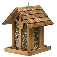 Perky Pet Fresh Designs Mountain Chapel Bird Feeder