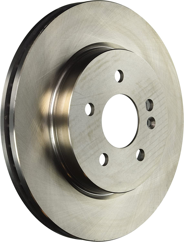 Disc Brake Rotor-C-TEK Standard Front Centric 121.35036
