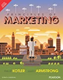 Principles Of Marketing, 15Th Edn (4 Colors)
