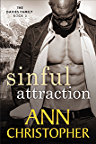 Sinful Attraction: The Davies Family Book 3